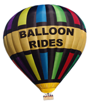 Balloon Rides over Yorkshire and Lincolnshire
